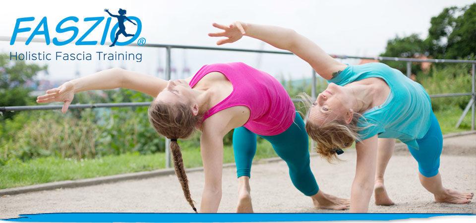 FASZIO® Yoga Basics | FASZIO® EN