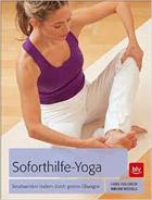 Soforthilfe Yoga,Buch, Heiek Oellerich, Miriam Wessels