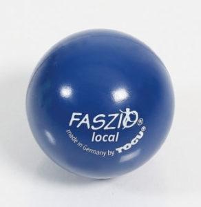 FASZIO® Ball local