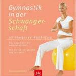 Gymnastik in der Schwangerschaft, Buch