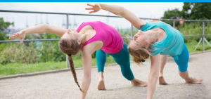 FASZIO® Trainingsstrategie Dehnfähigkeit, Faszientraining für Faszientrainer