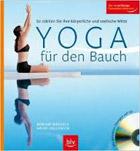 Yoga für den Bauch, Buch und CD