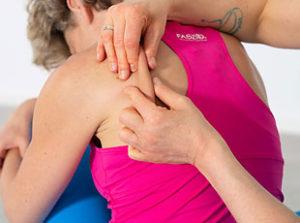 Teaser-Bild Faszien-Massage nach FASZIO®, Intensivlehrgang